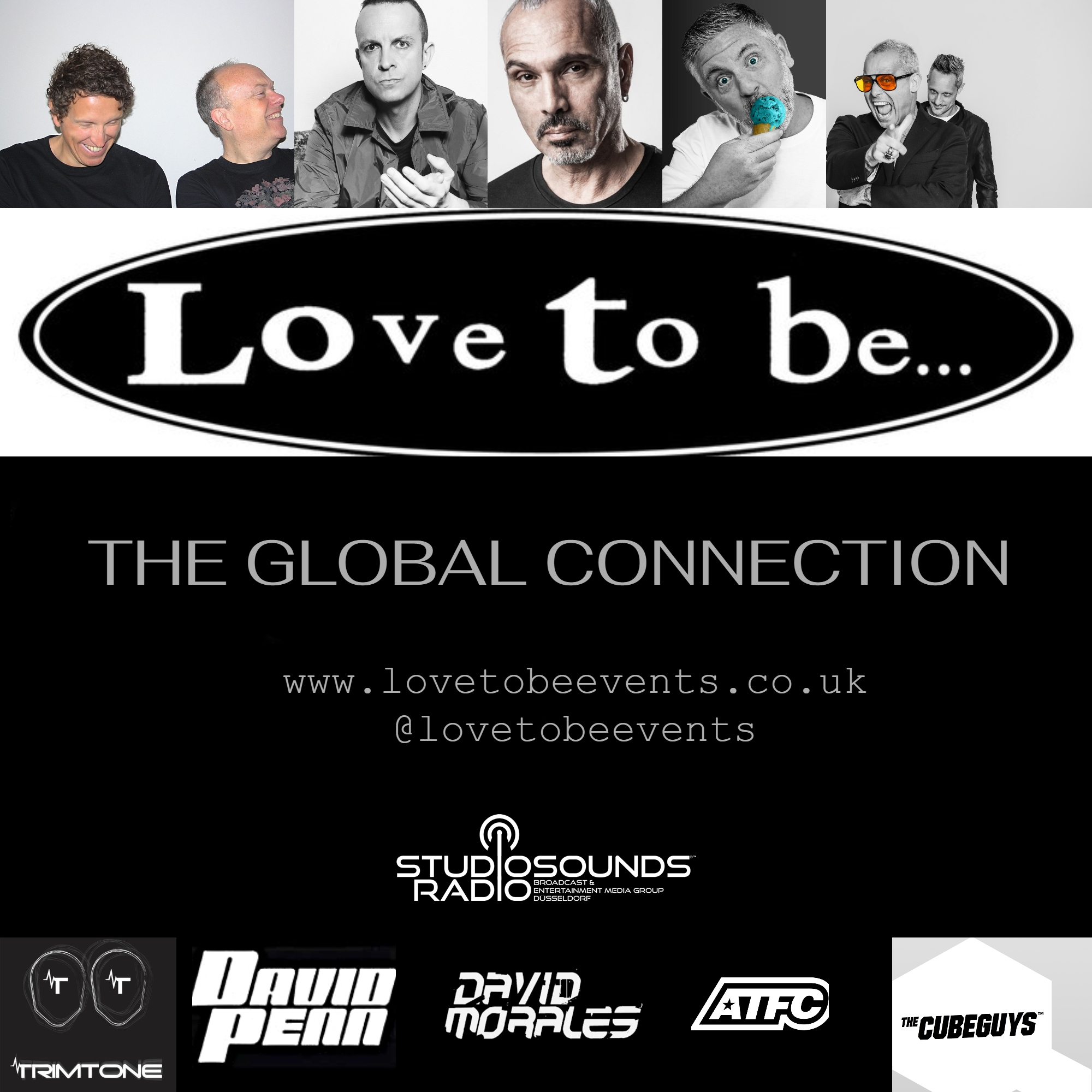 Love to be... The Global Connection Show