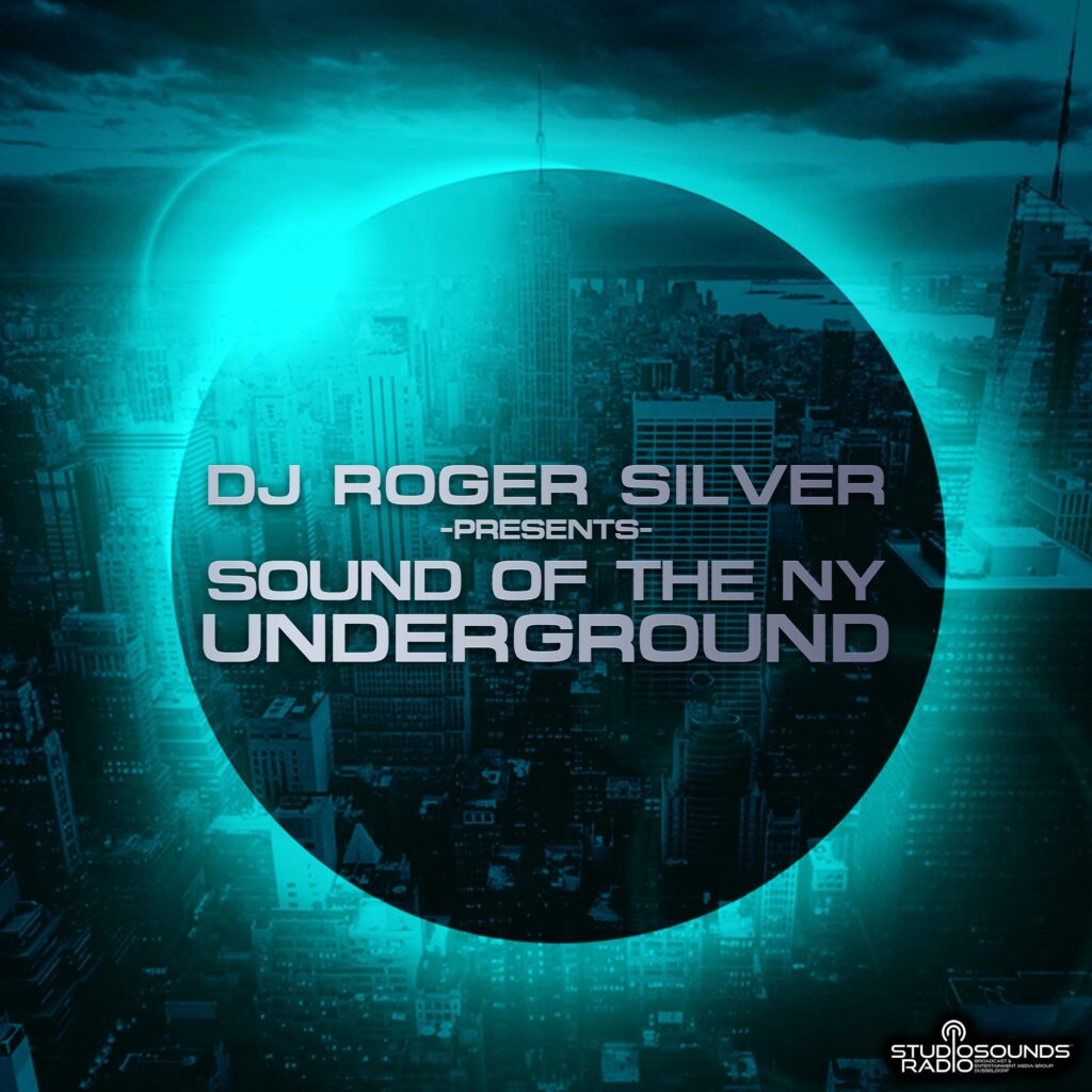 Roger Silver